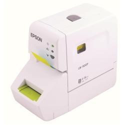 Étiqueteuse Epson LabelWorks LW-900P - Étiqueteuse - monochrome - transfert thermique - Rouleau (3,6 cm) - 360 dpi - jusqu'à 25 mm/sec