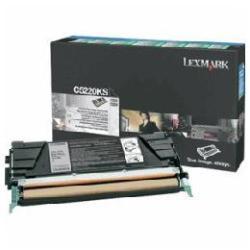 Toner Lexmark - C5220ks