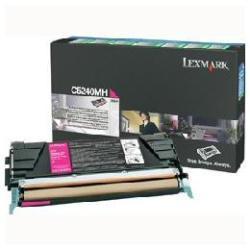 Toner Lexmark - C5240mh