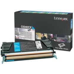 Toner Lexmark - C5340cx
