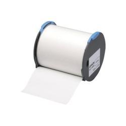 Ruban Epson RC-T1WNA - Ruban plastique - polyoléfine - auto-adhésif - blanc - Rouleau (10 cm x 15 m) 1 rouleau(x) - pour LabelWorks Pro100