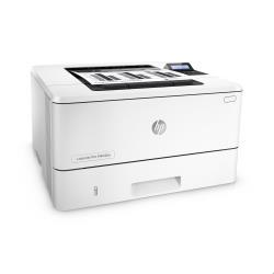 Imprimante laser HP LaserJet Pro M402d - Imprimante - monochrome - Recto-verso - laser - A4/Legal - 4 800 x 600 dpi - jusqu'à 38 ppm - capacité : 350 feuilles - USB 2.0