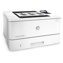 Imprimante laser HP LaserJet Pro M402n - Imprimante - monochrome - laser - A4/Legal - 4 800 x 600 dpi - jusqu'à 38 ppm - capacité : 350 feuilles - USB 2.0, Gigabit LAN