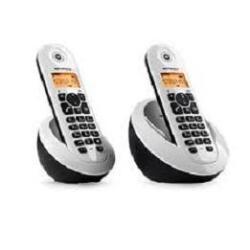 Telefono fisso Motorola - C602w