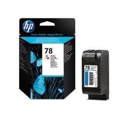 Cartuccia HP - 78