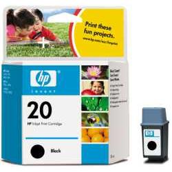 Cartuccia HP - 20