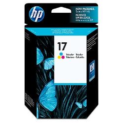 Cartuccia HP - 17