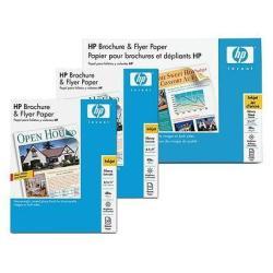 Papier HP Superior Inkjet Paper 180 - Brillant - A3 (297 x 420 mm) - 180 g/m² - 50 feuille(s) papier - pour Officejet 7000 E809; Officejet Pro K8600; Photosmart 65XX B211, Pro B8850, Wireless B110