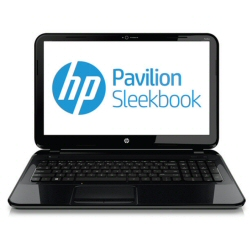 Notebook HP - Pavilion Sleekbook 15-b061el