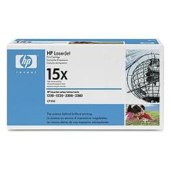 Toner HP - 15x