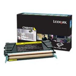 Cartuccia Lexmark - C748h1yg