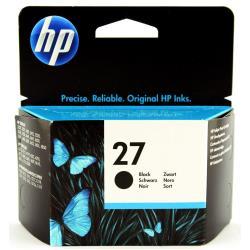 Cartuccia inkjet HP - 27
