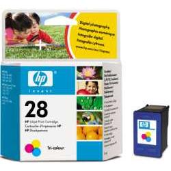 Cartuccia HP - 28