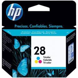 Cartuccia inkjet HP - 28