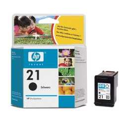 Cartuccia HP - 21