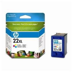 Cartuccia HP - C9352AE N.22