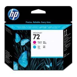 Testina HP - 72