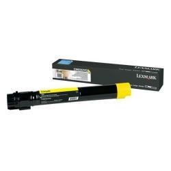 Toner Lexmark - C950x2yg
