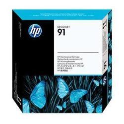 Cartouche HP 91 - 1 - cartouche de maintenance - pour DesignJet Z6100, Z6100ps
