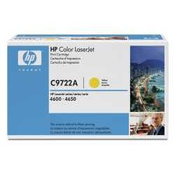 Toner HP - C9722a