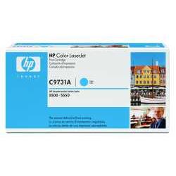 Toner HP - C9731a