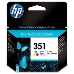 Cartuccia inkjet HP - 351