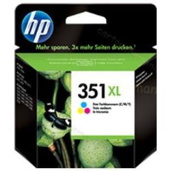 Cartuccia inkjet HP - 351xl