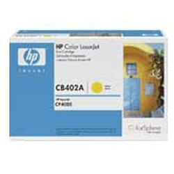 Toner HP - Cb402a