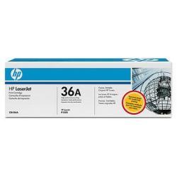 Toner HP - 36a