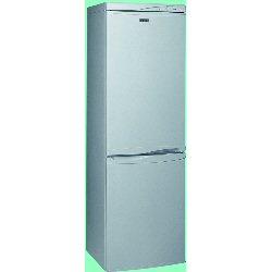 Réfrigérateur Ignis CBB 281 - Réfrigérateur/congélateur - pose libre