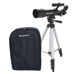 Télescope Celestron Travel Scope 70 - Téléscope