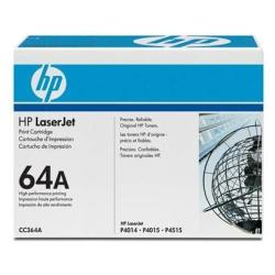 Toner HP - 64a