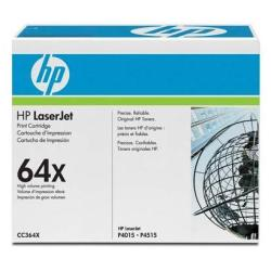 Toner HP - 64x