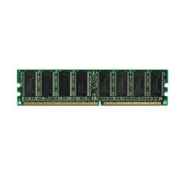 Extension mémoire imprimantes HP - DDR2 - 512 Mo - SO DIMM 200 broches - 533 MHz / PC2-4200 - mémoire sans tampon - non ECC - pour Color LaserJet CM3530, CP3505, CP3525