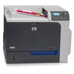Imprimante laser HP Color LaserJet Enterprise CP4025dn - Imprimante - couleur - Recto-verso - laser - A4/Legal - 1200 ppp - jusqu'à 35 ppm (mono) / jusqu'à 35 ppm (couleur) - capacité : 600 feuilles - USB, Gigabit LAN