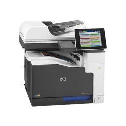 Multifunzione laser HP - Laserjet mdf m775dn