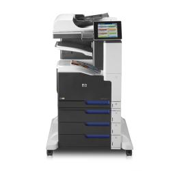 Multifunzione laser HP - Color laserjet m775z