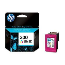 HP - 300