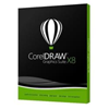Software Corel - CorelDraw Graphics Suite X8 Upgrade