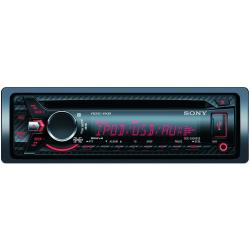 Autoradio Sony - Cdx-g3100uv