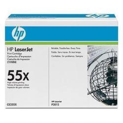 Toner HP - 55x