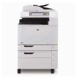 Imprimante laser multifonction HP - HP Color LaserJet CM6030 MFP -...