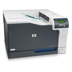 Stampante laser HP - Color laserjet cp5225n