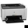 Stampante laser HP - Color laserjet pro cp1025nw