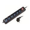 Prise Nilox - Nilox CEEW3924 - Coupe-circuit...
