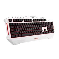 Tastiera Gaming Asus - Cerberus arctic gaming keyboard
