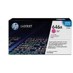 Toner HP - 646a