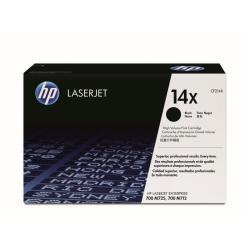 Toner HP - 14x