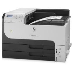 Imprimante laser HP LaserJet Enterprise 700 Printer M712dn - Imprimante - monochrome - Recto-verso - laser - A3/Ledger - 1200 ppp - jusqu'à 41 ppm - capacité : 600 feuilles - USB, Gigabit LAN, hôte USB