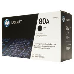 Toner HP - 80a